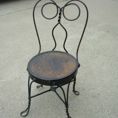 Antique French Bistro Table And Chairs Small Futon Chair Cushion 1000+ Images About Ice Cream Parlor On Pinterest   Chairs, Vintage