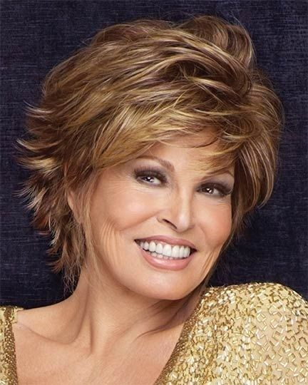 15 Superb Short Shag Haircuts For Women Raquel And 40;239 C