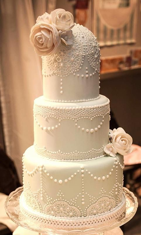 I just love this!! This isnt the idea that I had for mine and Michaels wedding. But I may just change my mind lol.  White Wedding