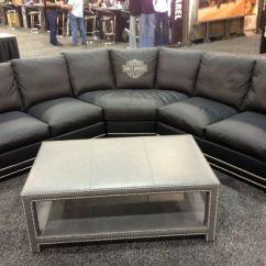Harley Davidson Living Room Decor Ideas Houzz Small Photos Hd 5748 Sectional Sofa Enthusiast ...
