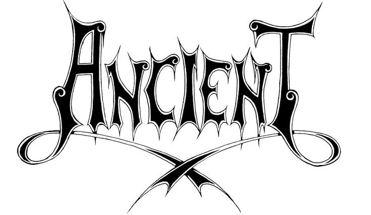 1000+ images about Heavy Metal Groups Logo on Pinterest
