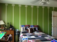my Boys tween football room! | All for the Boy | Pinterest ...