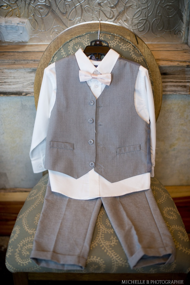 137 Best Images About Wedding Page Boy On Pinterest
