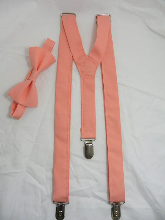 17 Best ideas about Peach Tie on Pinterest