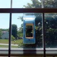 Make Your Own Window Bird Feeder - WoodWorking Projects ...
