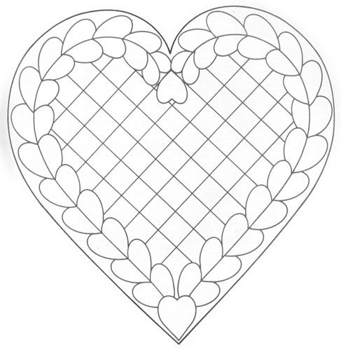 Quilting Stencils Free Hand Quilting Images Hand Quilting Templates
