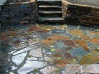 35 best images about Patios on Pinterest   Stone patios ...