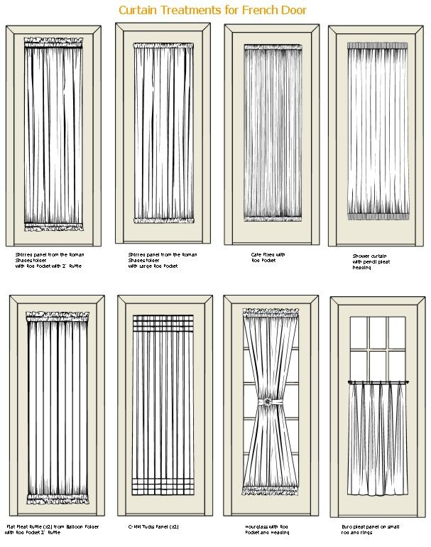 Best 20+ Front door curtains ideas on Pinterest