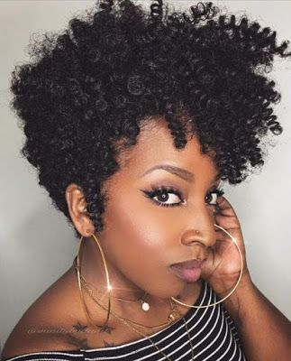best 25 short natural hairstyles ideas on pinterest