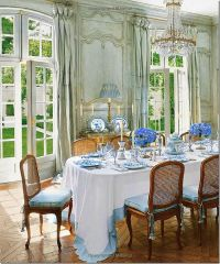 17 Best images about Dining rooms to die for on Pinterest ...