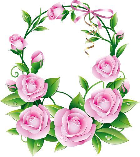 kwiaty ilustracje