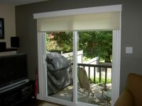 Sliding Glass Door: Shades For Sliding Glass Door