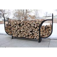 1000+ ideas about Firewood Rack on Pinterest   Firewood ...
