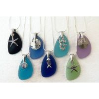 Best 25+ Sea glass jewelry ideas on Pinterest | Sea glass ...