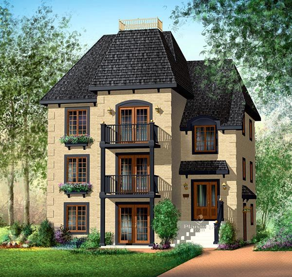 25 Best Ideas about Multi Family Homes on Pinterest  Pretty l Beautiful houses interior and Homes