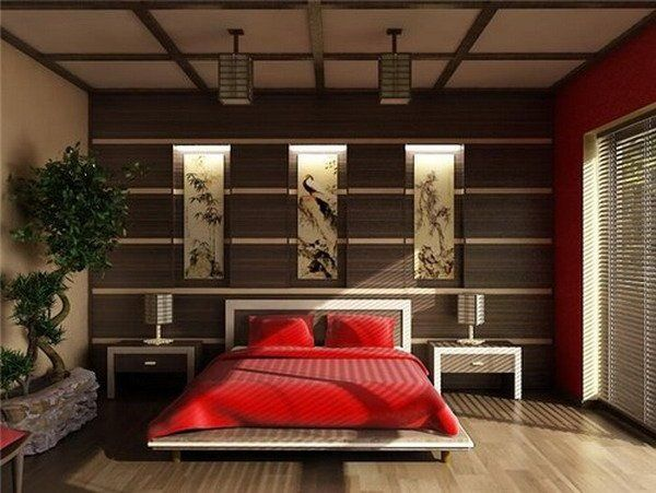 25 best ideas about Asian inspired bedroom on Pinterest