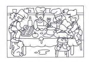 407 best images about Thema bakker kleuters / Theme baker