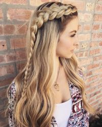 17 Best ideas about Easy Braided Hairstyles on Pinterest ...