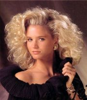 80s hairstyles ideas