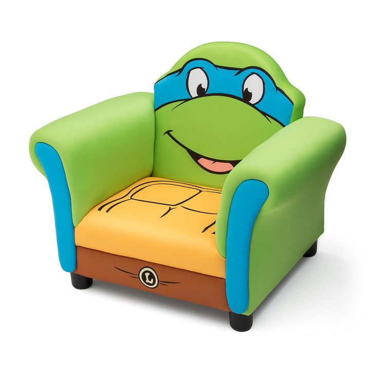 ninja turtle chair toys r us ergonomic cover 1000+ ideas about upholstering chairs on pinterest | parts, slipcovers and dining ...