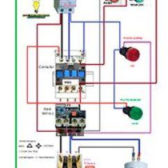 Schematic Wiring Diagram Symbols Plant Strawberry Runners Esquemas Eléctricos: Conexión De Un Motor Trifasico A Una Red Monofásic...   Eléctricos ...