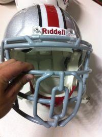 Best 20+ Ohio State Football Helmet ideas on Pinterest ...