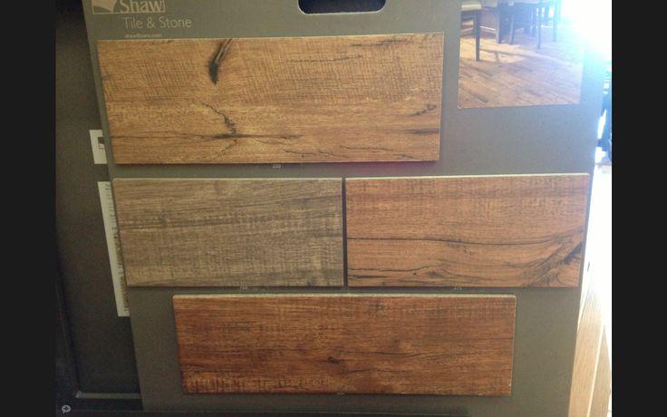 Shaw Fired Hickory Tile Kitchen Pinterest Tile