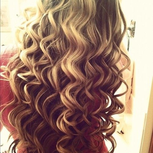 20 Best Images About Curly Hairstyles!! On Pinterest Jennifer