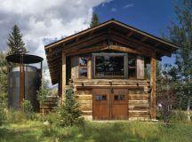 Carney Logan Burke Architects | Mountain Modern ...