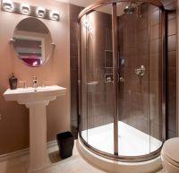 25+ best ideas about Corner shower doors on Pinterest ...