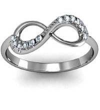 25+ Best Ideas about Promise Rings For Girlfriend on