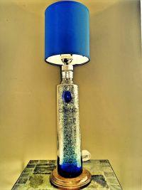 25+ best ideas about Liquor bottle lamps on Pinterest ...