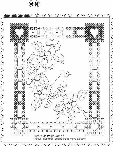 1000+ images about Parchment Cards on Pinterest