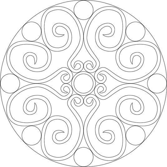 25+ bästa Mosaic patterns idéerna på Pinterest