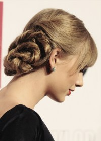 taylor swift hair braid 17 best images about taylor swift ...