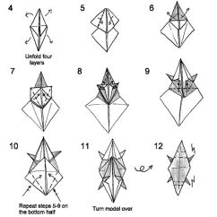 Diagram Turtle S Head All Atv Wiring Money Origami Great Installation Of 1000 Images About Dino On Pinterest 3d Dog
