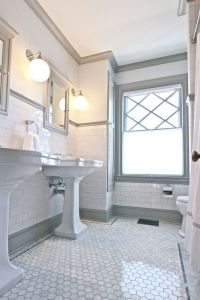 1000+ ideas about Craftsman Bathroom on Pinterest ...