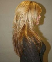 ideas long hair