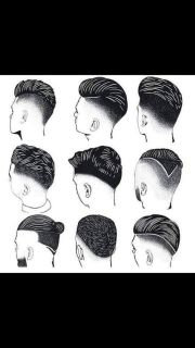 1000 ideas cool mens haircuts