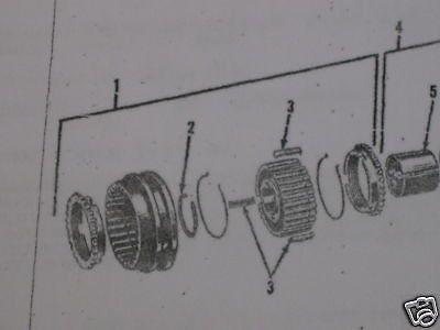 M38a1 Wiring Harness - Schematics Online on