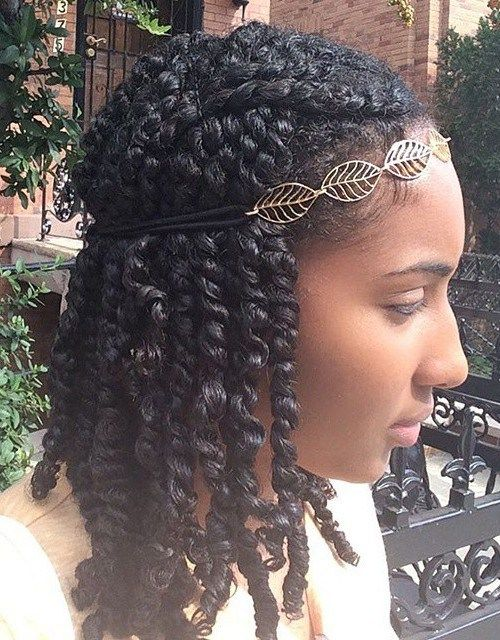 25 Best Ideas About Natural Hair Twists On Pinterest Natural