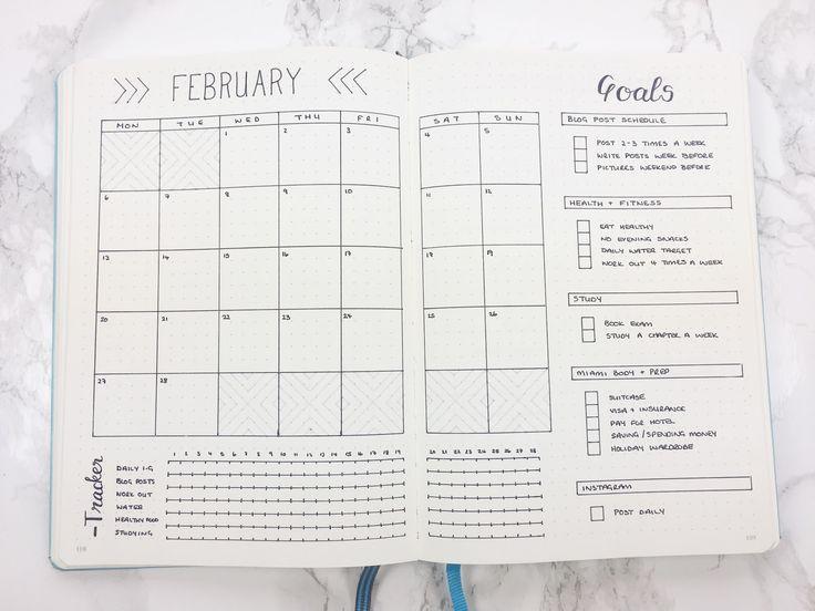 25+ best ideas about February Calendar on Pinterest