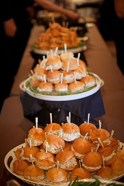 1000 images about Catering Menu Ideas on Pinterest  Kabobs Olives and Caprese skewers