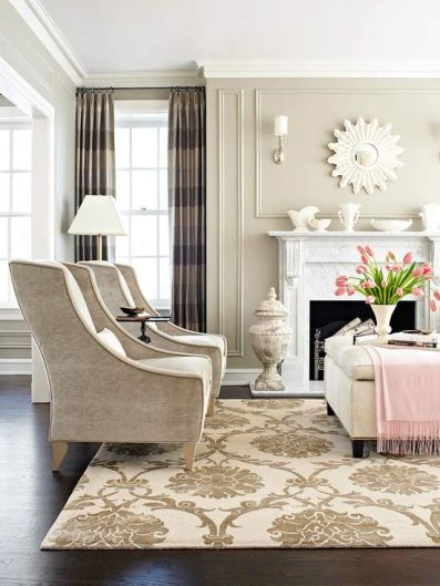 Neutral Decor.: