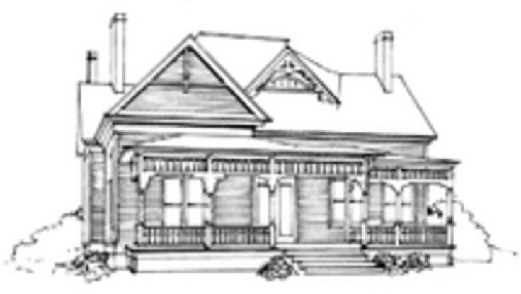Victorian Architecture on Pinterest. 100+ inspiring ideas