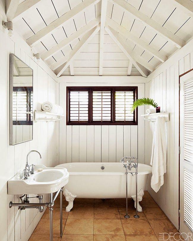 Best 20 Cottage Style Bathrooms Ideas On Pinterest
