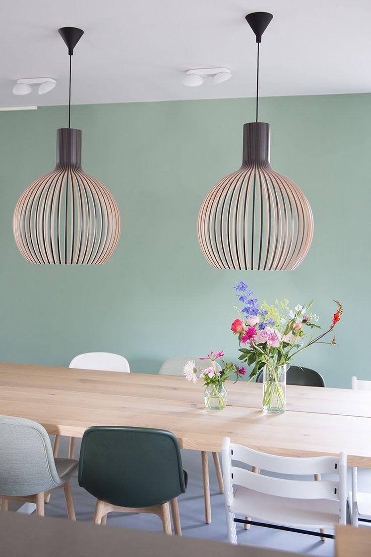 10 ideen over Lampen op Pinterest  Lampen Tafellampen