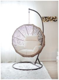25+ best ideas about Indoor Swing on Pinterest | Bedroom ...