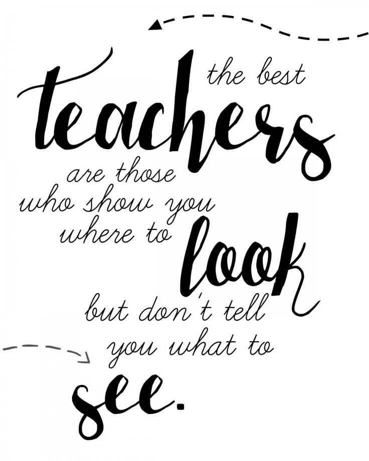 25+ Best Ideas about Teacher Appreciation Quotes on