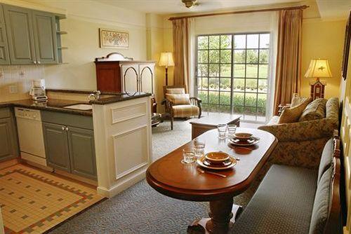 Disneys Saratoga Springs Resort  Spa in Orlando FL